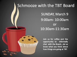 SchmoozewithBoardMarch2014